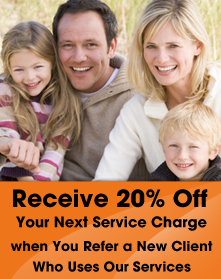 Coupon, Delivery Services in McLean, Virginia